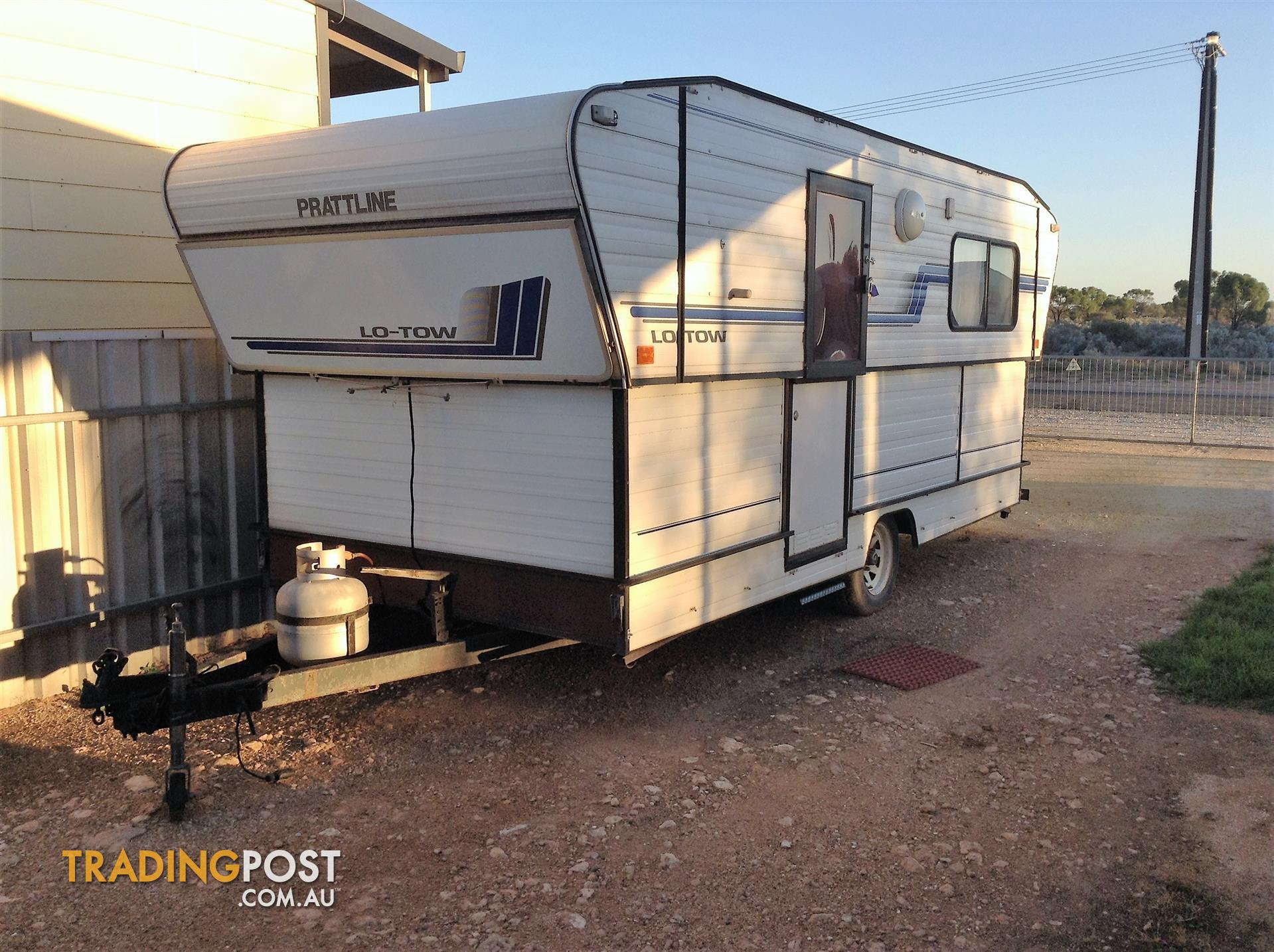 Original Caravans For Sale In Adelaide  Avan Adelaide