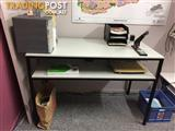 Office furniture - Workbenches