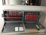 TelKee lockable key cabinets