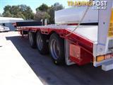 Freightmaster Semi Drop Deck Trailer