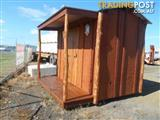 Timber Transitions Drovers In Transportable Site Accomodation Buildings