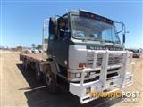 UD CK50 Primemover Truck