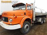 Mercedes Benz 2624 Water truck Truck