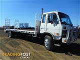Nissan CPC Series UD Tray Truck