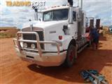 Kenworth T480 Primemover Truck