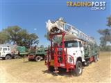 Ford 9000 Drill Rig Truck