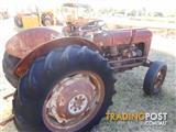 Massey Ferguson 35 2WD Tractor