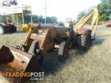 Massey Ferguson 40 2WD Tractor