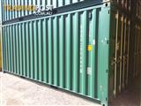 General Purpose 20'ft Standard Steel Shipping Container