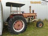 Massey Ferguson Other 2WD Tractor