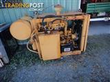Unknown Hydraulic Plant Hyd Power Pack Power Unit