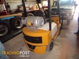 Komatsu Other LPG / Petrol Counterbalance Forklift