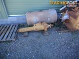 Unknown D7 Tilt Cylinder Parts-Dozer Parts