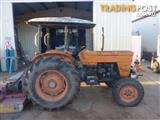 Fiat  2WD Tractor