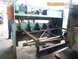Hyclass Machiney guillotine Sheet Metal Tooling