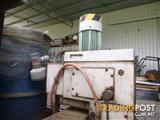 MAS Radial Arm Drill Drill/Mill Tooling