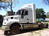 Iveco Powerstar Primemover Truck