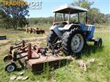 Ford Other 2WD Tractor