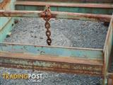 Unknown Lifting Jib Miscellaneous Parts