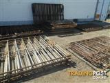 Misc trailer gates Misc Parts-Trailer Parts