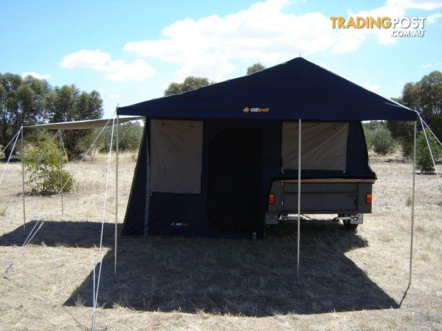 Wonderful Camper Trailer In Adelaide Region SA  Camper Trailers  Gumtree