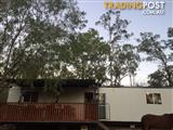 40ft Transportable Donga / Cabin / Building