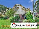 MACKAY & SONS HOUSE REMOVALS - Fairway