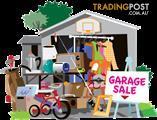 Garage Sale - Sat 1st April - Keilor Downs
