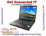HP NX6120 Laptop $175 Best Buy In Brisbane!!