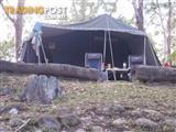 Johnnos 2009 Camper Trailer