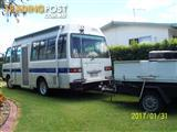 MAZDA T3000 1984 + TRAILER with MUCH MUCH MORE - HAVE A READ