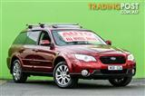 2008  Subaru Outback R B4A Wagon