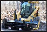 Halverson Firewood Processor/Log Splitter