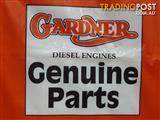 GARDNER DIESEL ENGINES & PARTS