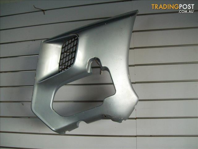 BMW K1100LT Right Lower Fairing Panel