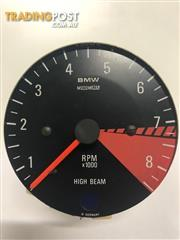 BMW R90/6 Reconditioned Tachometer
