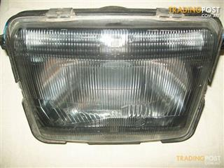 BMW K100 K1100 K75 Headlight Used