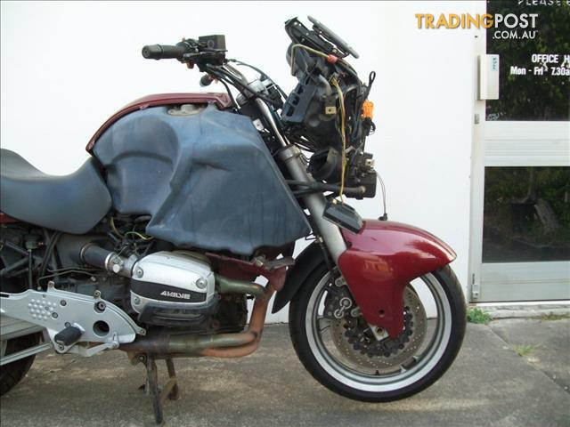 BMW R1100RT WRECKING