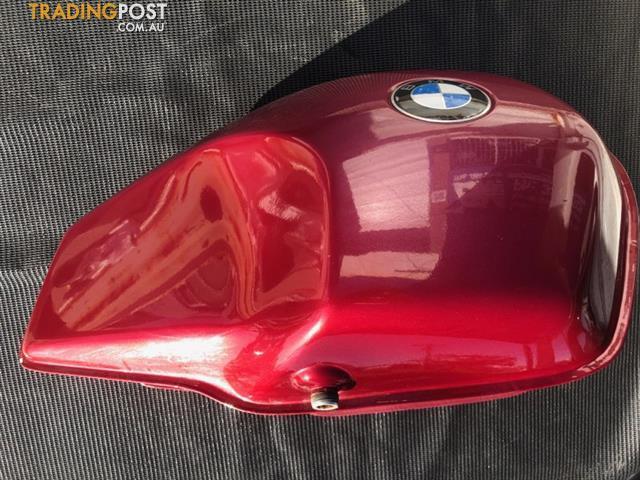 BMW R100R MYSTIC PETROL FUEL GAS TANK