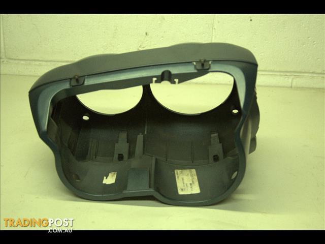 BMW R1150R Rockster - Headlight Housing