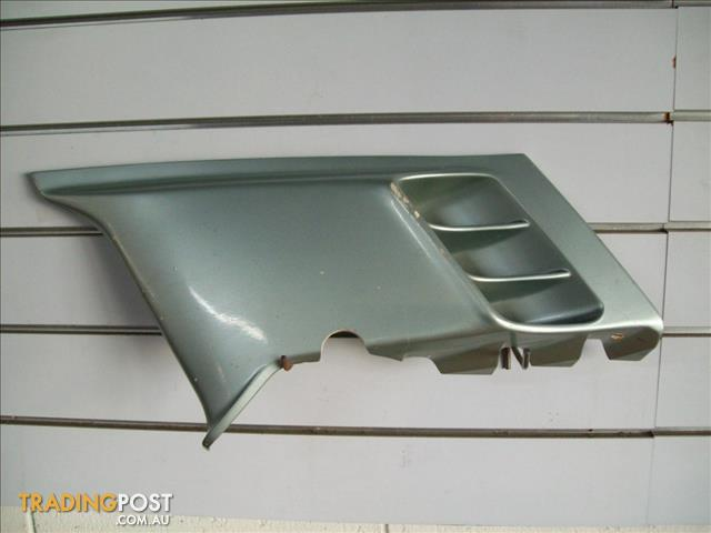 BMW K100RS Left Lower Fairing Panel