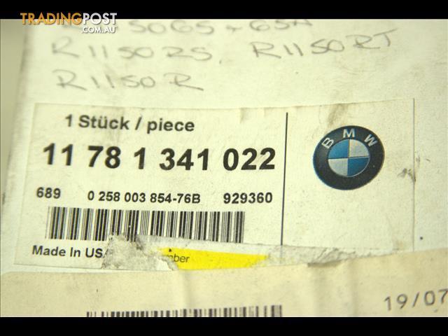BMW Oxygen Sensor (Lambda Probe)