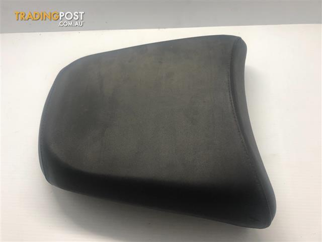 BMW R1200GS PILLION SEAT.  FITS MODELS '04 to '12