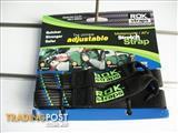 "ROK Adjustable Stretch Straps 450-1500mm (18""-60"")"
