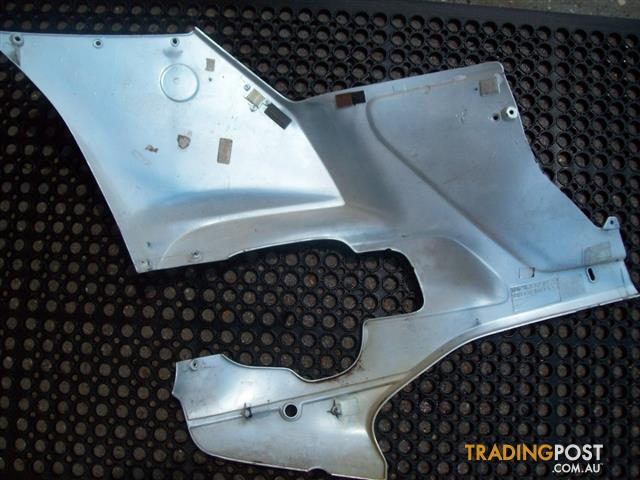 BMW R1100RS R1150RS Full Fairing Panel Right Side