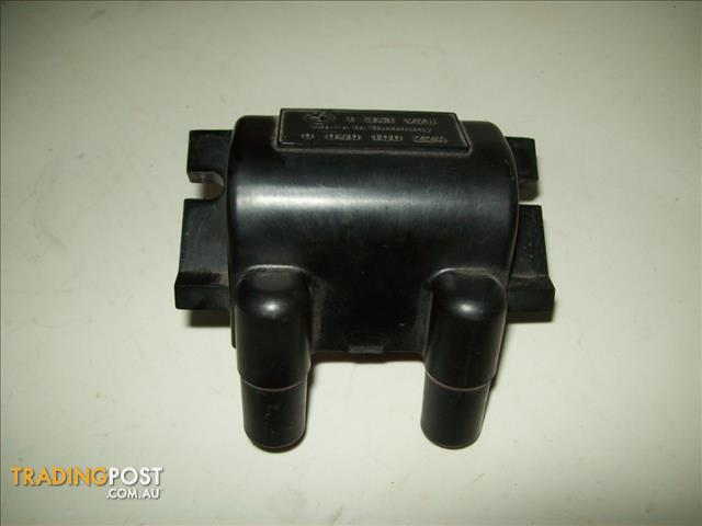 BMW Rll50RT - Coil