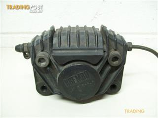 BMW K100 K75 Rear Brake Caliper