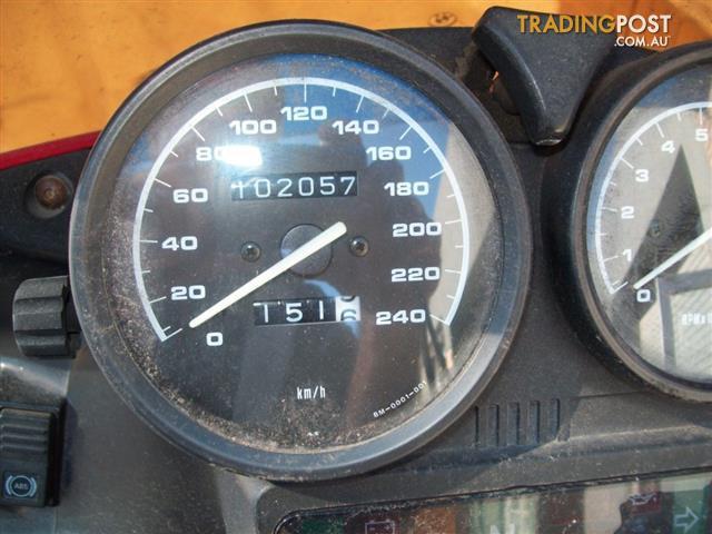 BMW R1100RS 1994 WRECKING