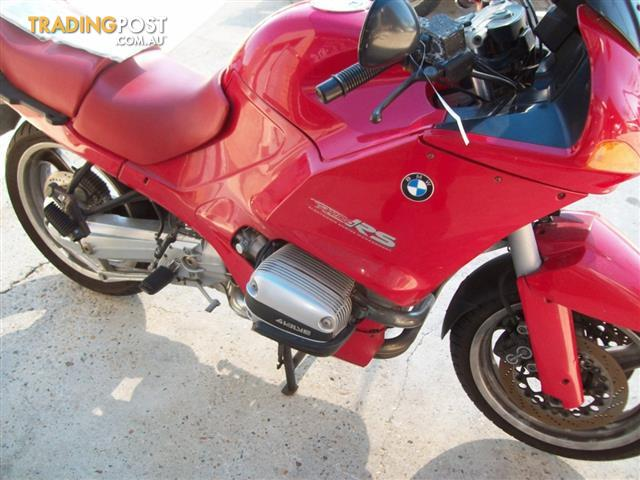 BMW R1100RS 1994 WRECKING