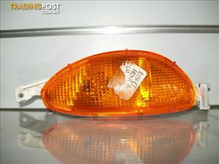 BMW R1150RT Left Hand Front indicator.
